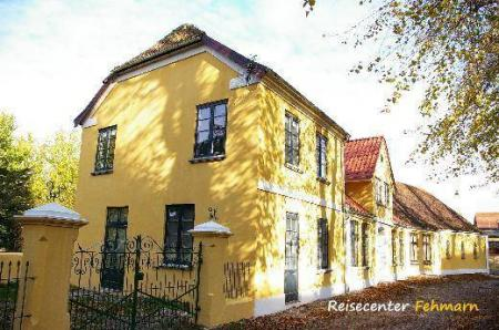 Bild: 3 Historisches Pastorat - Kunst-Design-Architektur in Petersdorf