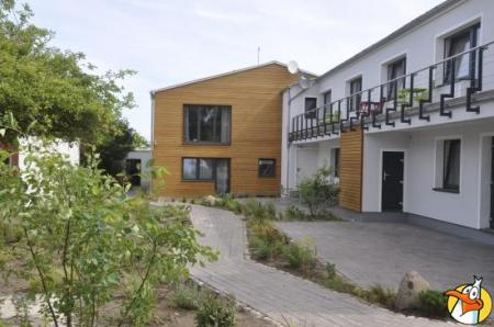 Bild: 3 Hus Seeblick in Puttgarden
