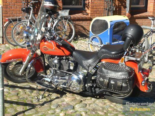 Bild des Tages: Days of American Bikes 2008